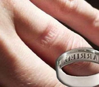 L'anello contro i tradimenti