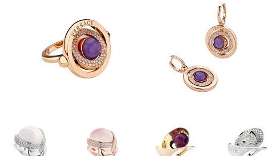 "Versace lancia ""Atelier Versace Jewelry"""