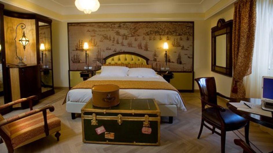 Dayuse: gli hotel per il giorno