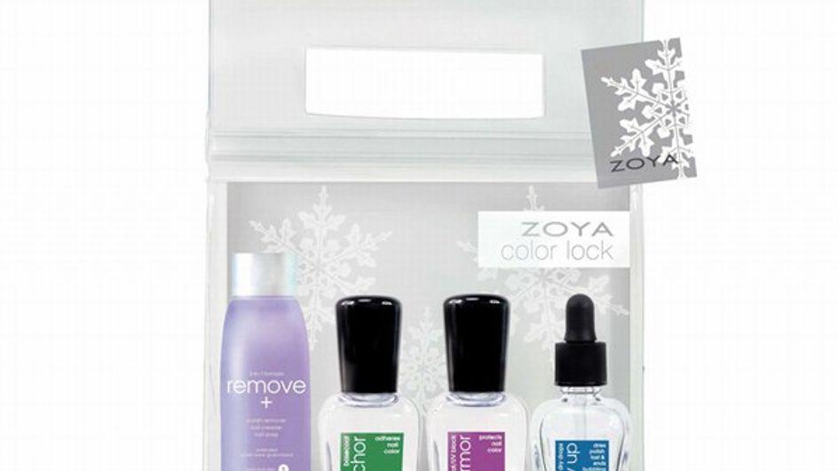 Zoya: il minikit per la manicure estiva
