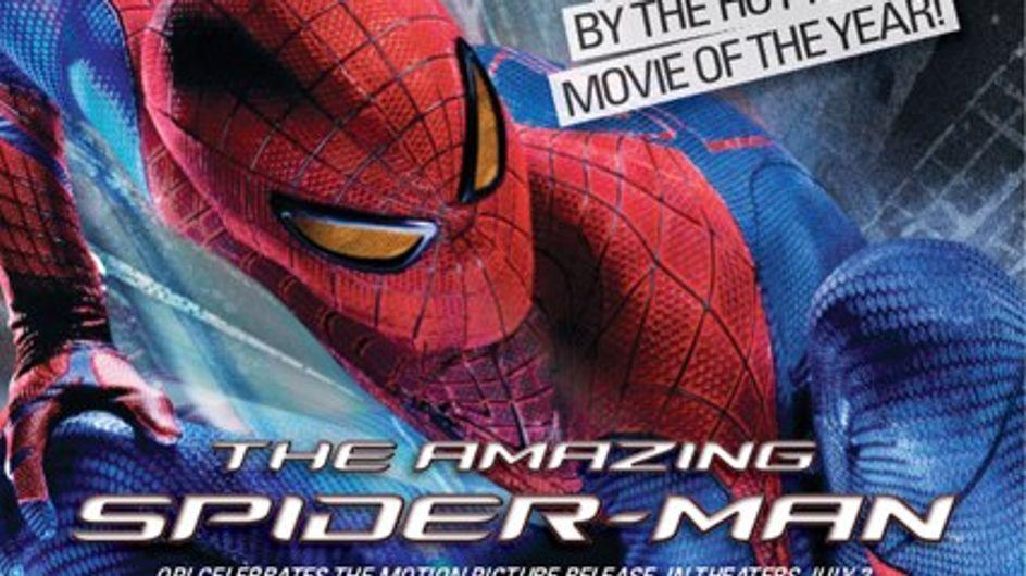 The Amazing Spider-Man secondo O.P.I.