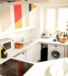 Prima e dopo: la mia cucina trasformata