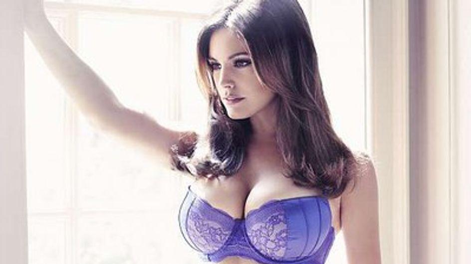 New Look presenta l'intimo per curvy