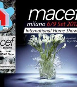 Parte il Macef a Milano