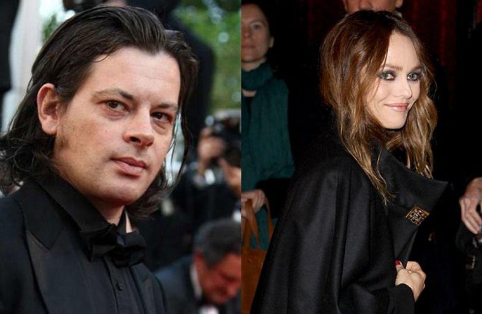 Vanessa Paradis con l'ex di Carla Bruni