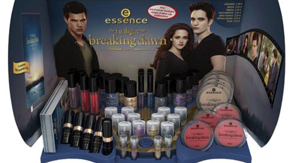 essence: la collezione Breaking Dawn