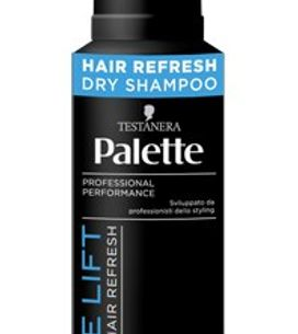 Testanera: il nuovo dry shampoo
