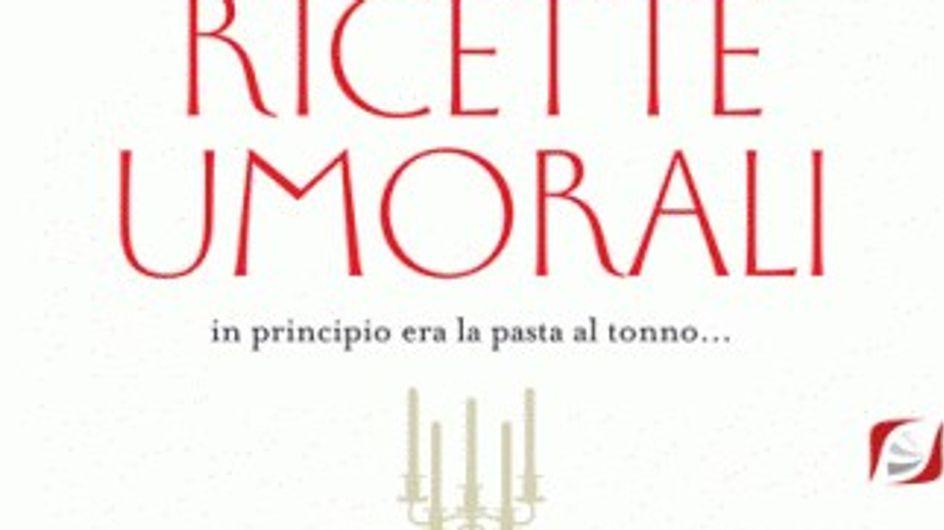 """""""Ricette Umorali"""" in libreria"""