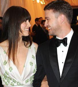 Biel e Timberlake finalmente sposi