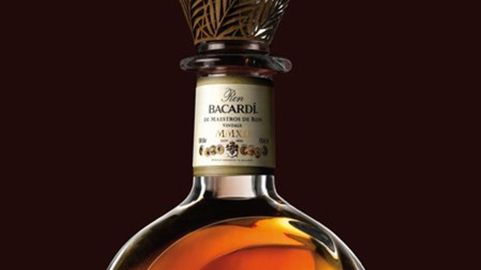 Il rum da 2mila euro