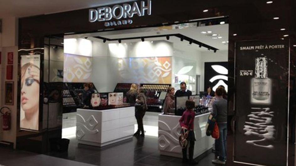 Incontra le blogger Deborah