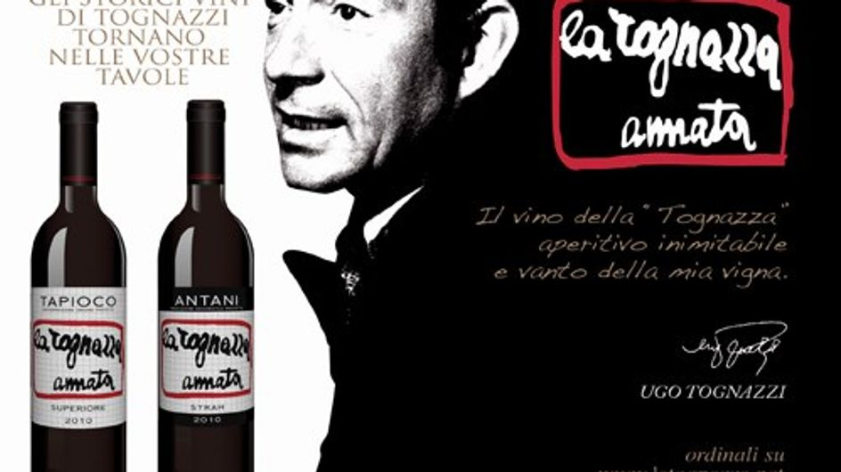 I vini di Ugo Tognazzi