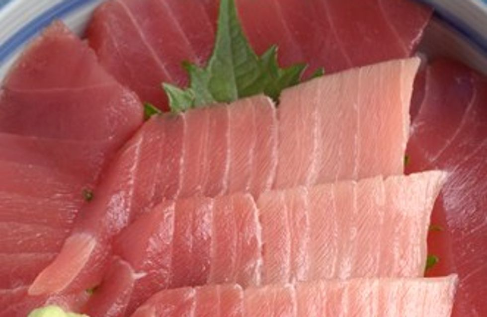 Tokyo: tonno venduto per 1,76 milioni