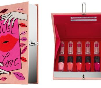 Buon anniversario, Rouge in Love!