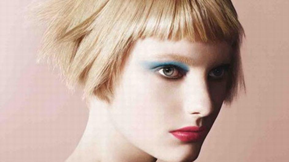 Il make-up Pop di Armani