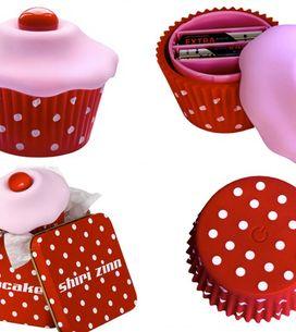La cupcake diventa gioco erotico