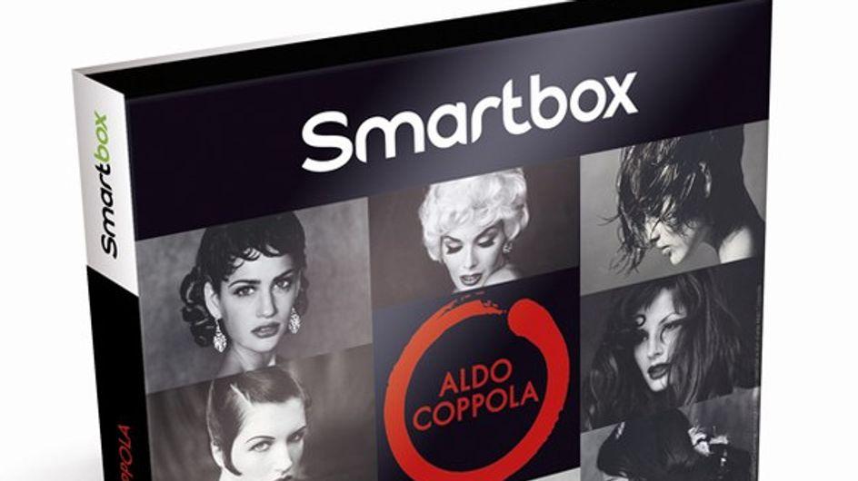 Aldo Coppola diventa Smartbox
