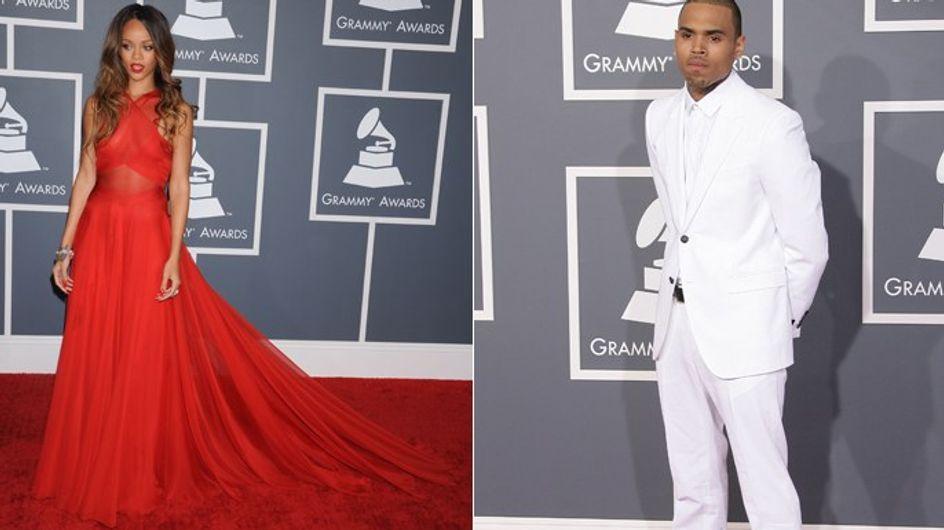 Rihanna/Chris Brown: nuovo litigio