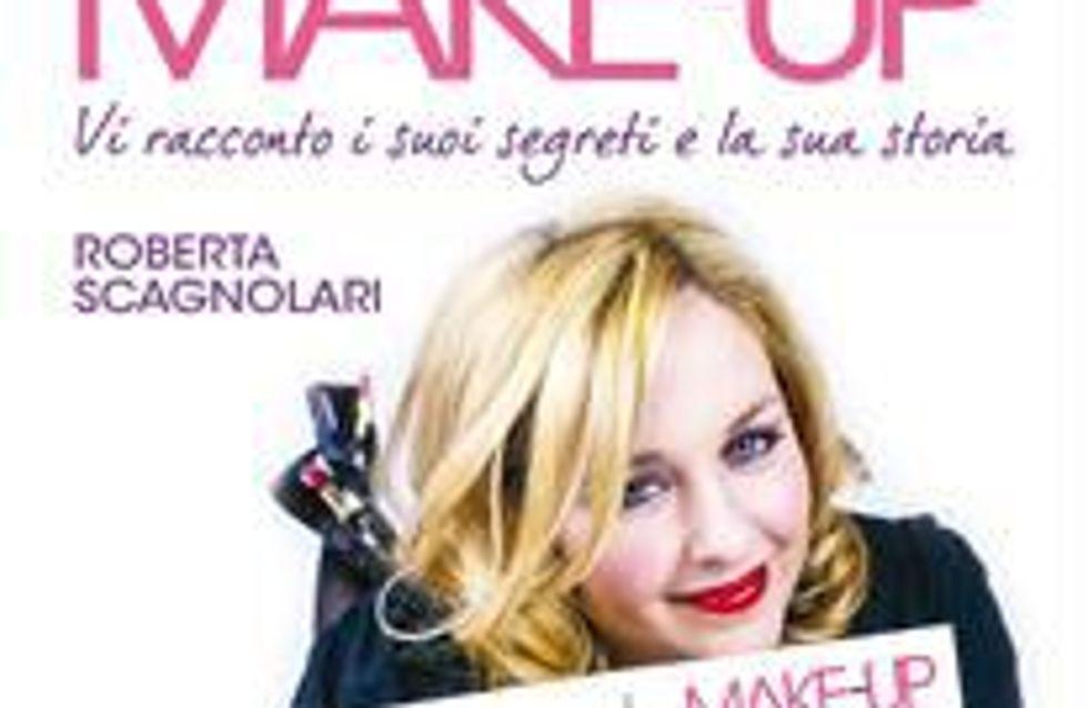 I segreti del make-up in un libro