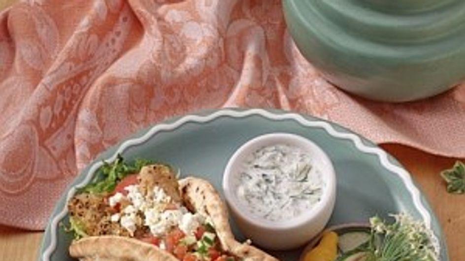 Kebab: il cibo etnico più apprezzato
