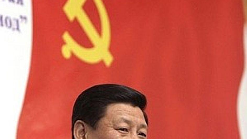 Cina: lusso? No grazie