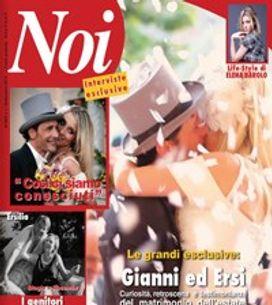La rivista del tuo matrimonio