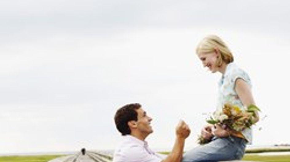L'uomo ideale? Romantico e ironico