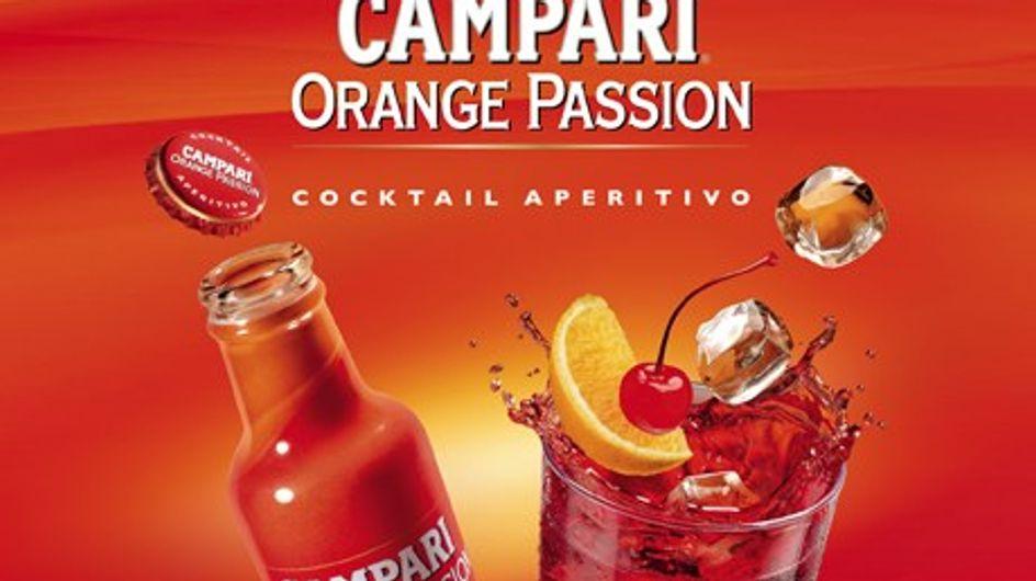Arancia, che passione!