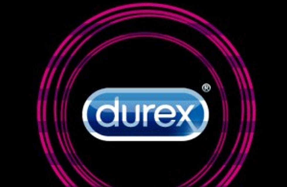 Durex e i sex toys alla design week