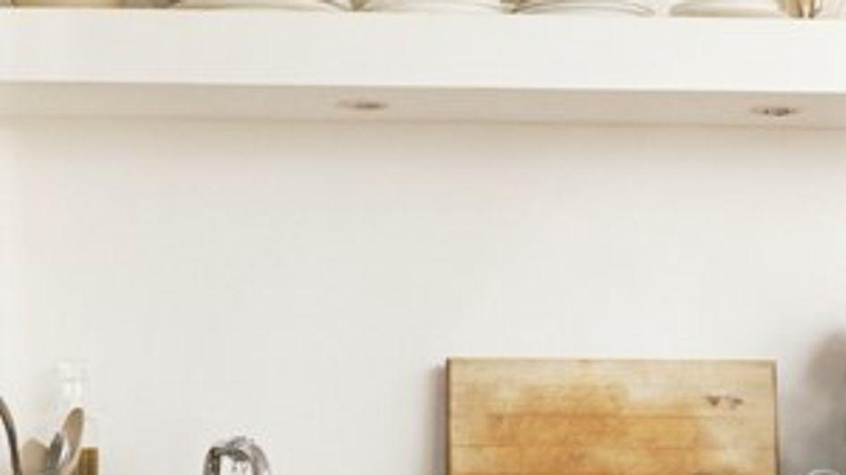 Come rendere più spaziosa la cucina