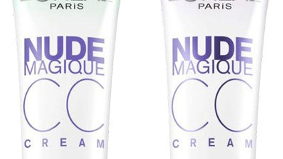 L'Oréal: le CC Cream per un incarnato perfetto
