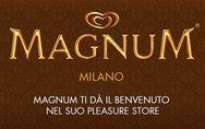 Apre il Magnum Pleasure Store