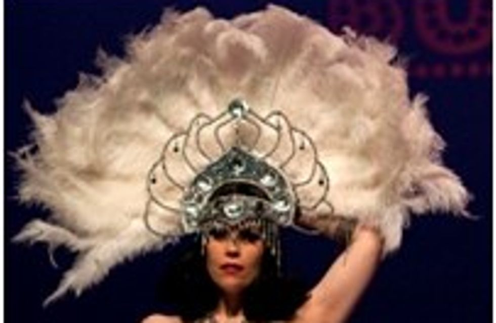 A Milano il meglio del Burlesque