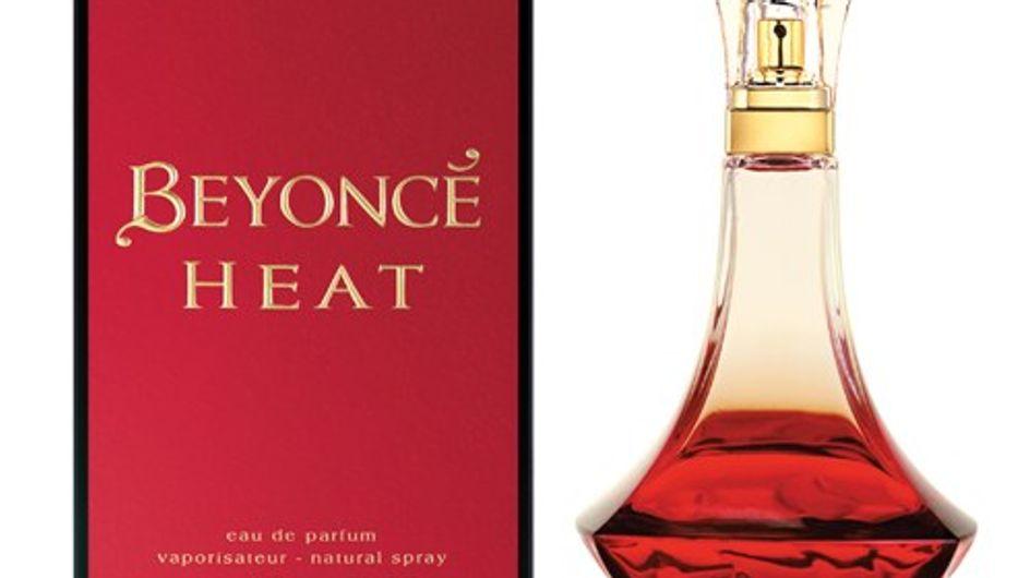 Heat: il profumo di Beyoncé