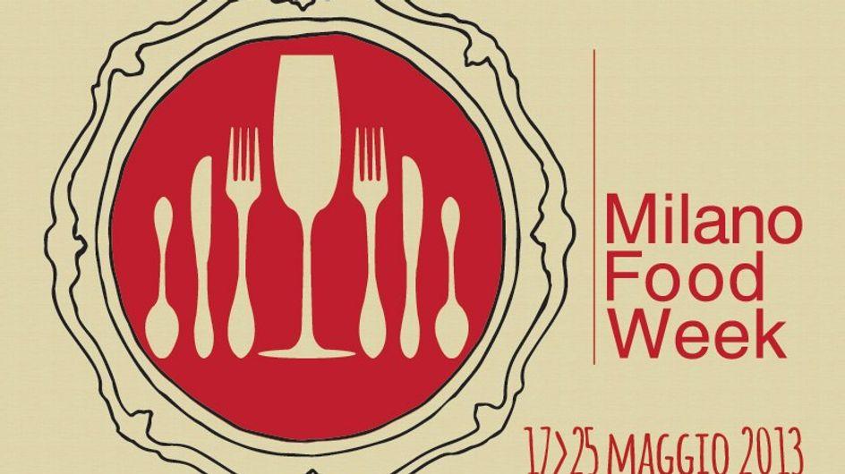 Milano: al via la Food Week