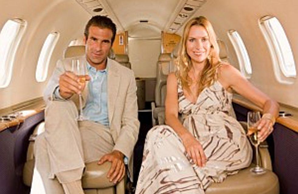 Viaggi di lusso? Nessuna crisi