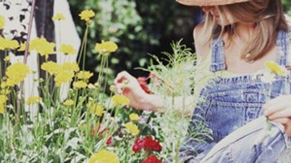 Come creare uno spazio verde a casa vostra