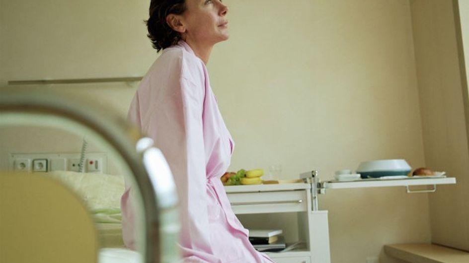 L'interruzione volontaria di gravidanza