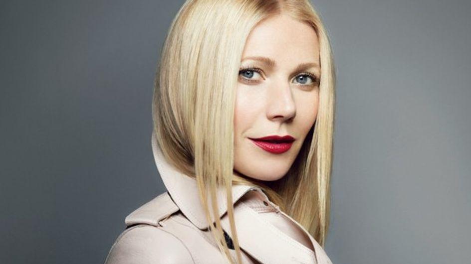 Gwyneth Paltrow per MaxFactor