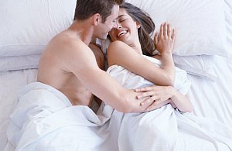 Il sesso fa bene alla salute