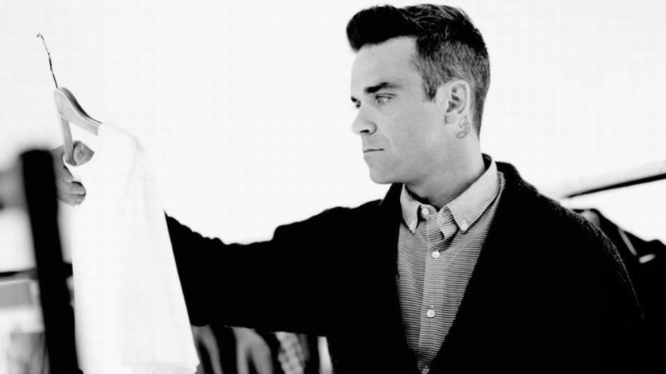 Robbie Williams: casa ai Caraibi
