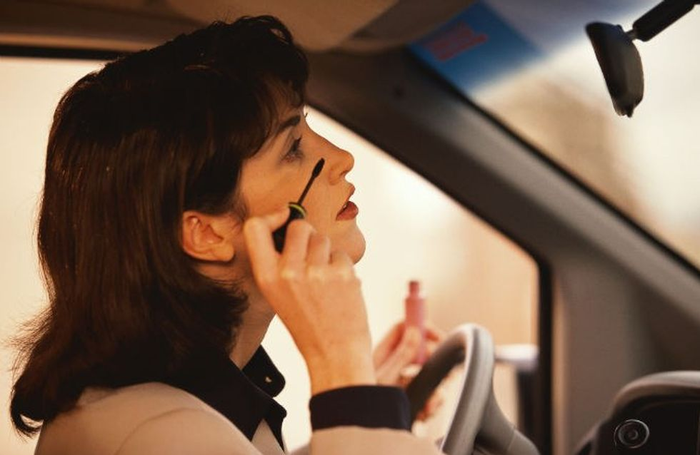 Aumentano allergie ai cosmetici