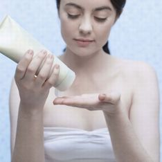 Crema intima usata come antirughe