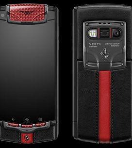 Il lusso di Ferrari per smartphone
