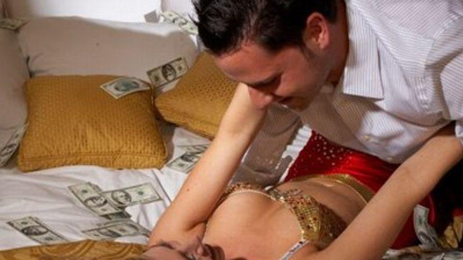Chi fa più sesso è più ricco