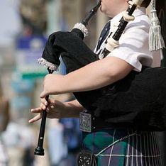 Fertilità al top con il Kilt irlandese