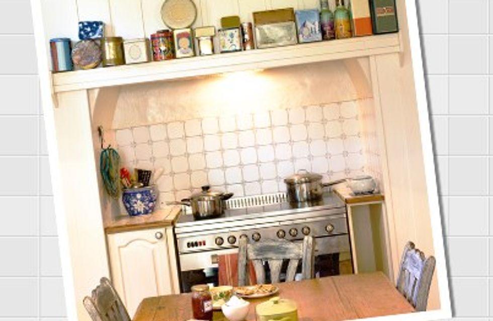 La tua cucina su alfemminile.com
