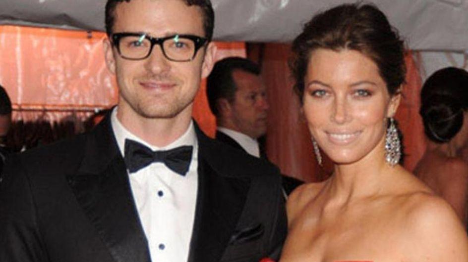 Jessica Biel & Justin Timberlake konsultieren Fruchtbarkeitsexperten