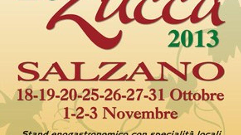 Festa della Zucca a Salzano