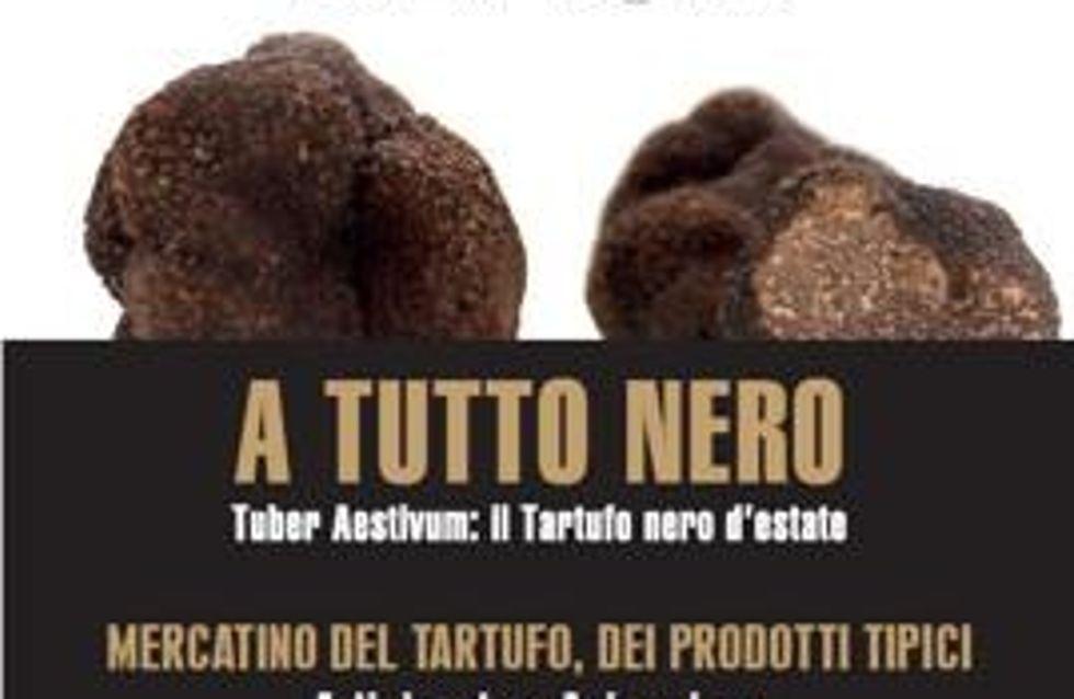 Mostra Mercato del Tartufo Modenese